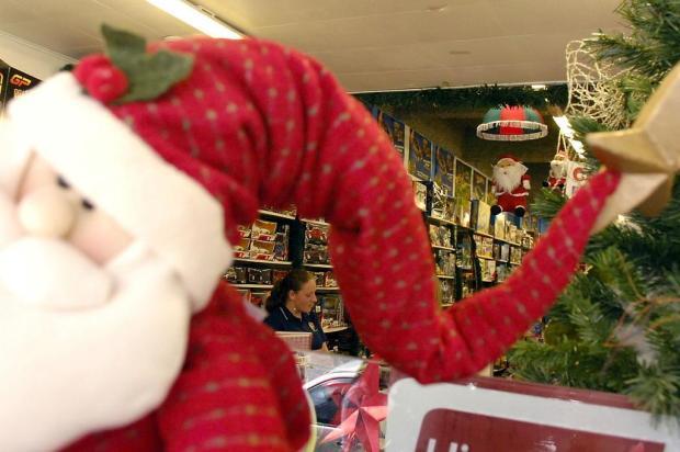 Procon de Caxias do Sul dá orientações para as compras de Natal Ricardo Wolffenbüttel/Agencia RBS