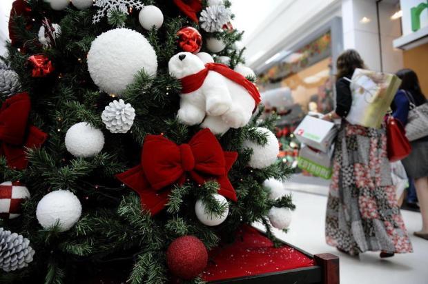 Confira recomendações para a troca de presentes de Natal Maicon Damasceno/Agencia RBS