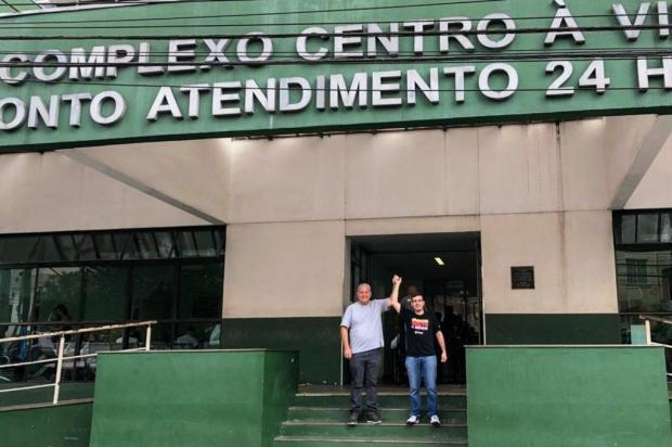 Processo de impeachment provoca recuo do governo Daniel Guerra, em Caxias Jussara Costa/Divulgação