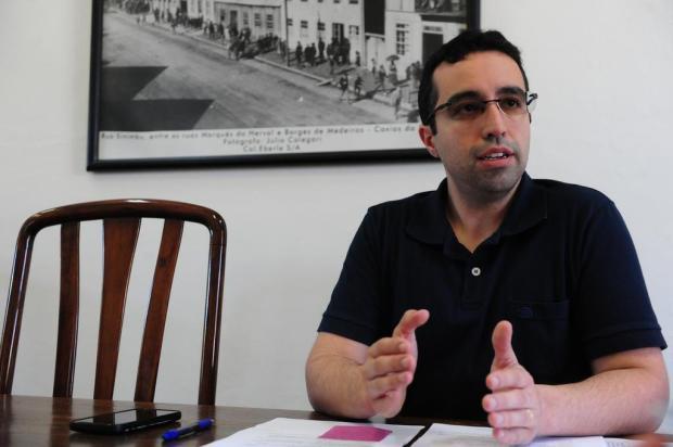 Secretário da Cultura diz que não trabalha com hipótese de Financiarte ter investimento maior Roni Rigon/Agencia RBS