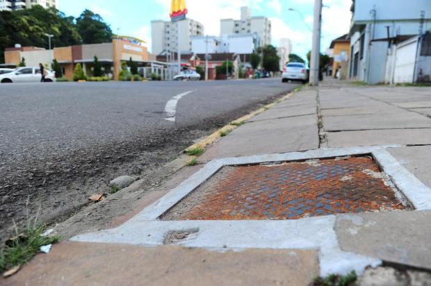 Furto de cabos telefônicos e elétricos causa prejuízos em Caxias do Sul Porthus Junior/Agencia RBS