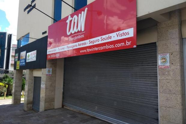 Polícia investigará denúncia de estelionato em agência de intercâmbio de Caxias Mateus Frazão/Agencia RBS
