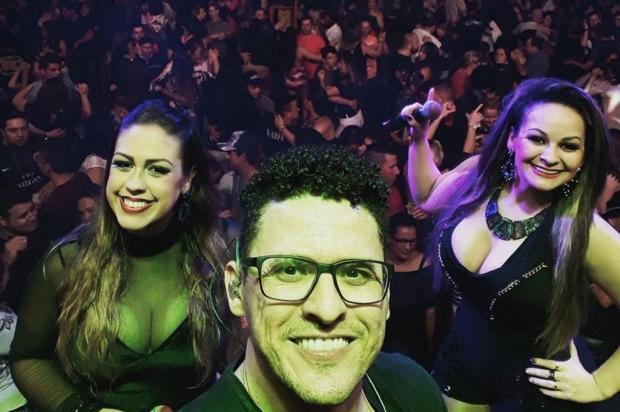Confira a programação deste fim de ano na Serra Mauro Stoffel/Divulgação