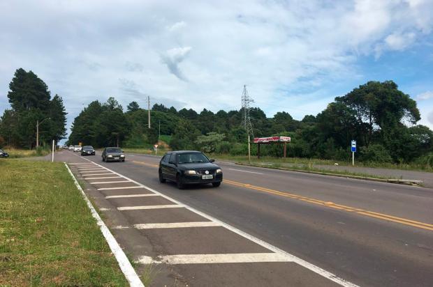 Trânsito no sentido Serra-Litoral é tranquilo pela Rota do Sol nesta sexta-feira Kamila Mendes / Agência RBS/Agência RBS