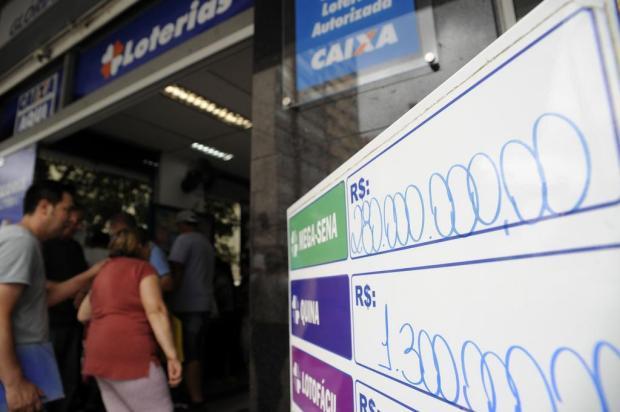 Apostadores dizem o que fariam com R$ 280 milhões Marcelo Casagrande/Agencia RBS