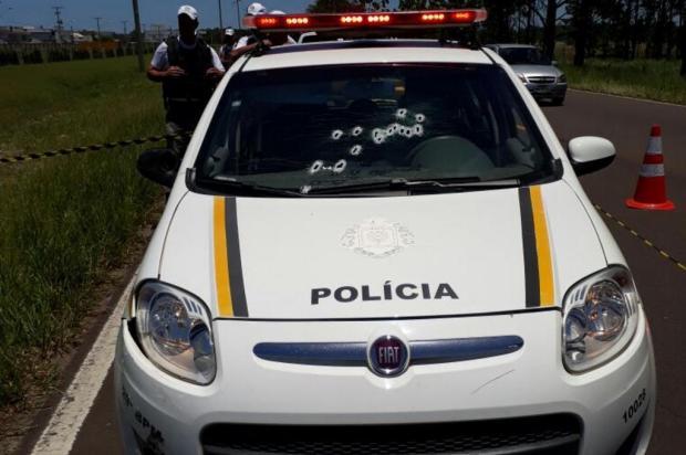 Caxienses morrem em confronto com a Brigada Militar de Capão da Canoa Brigada Militar/Divulgação