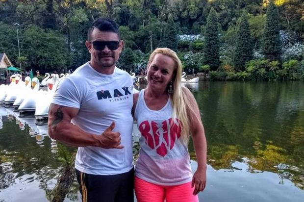 Homem é achado morto após mulher se afogar em rio na divisa de Caxias e São Marcos Facebook/Reprodução