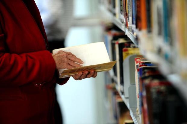 Até sexta, biblioteca municipal de Caxias não cobrará multa em devoluções atrasadas Daniela Xu/Agencia RBS
