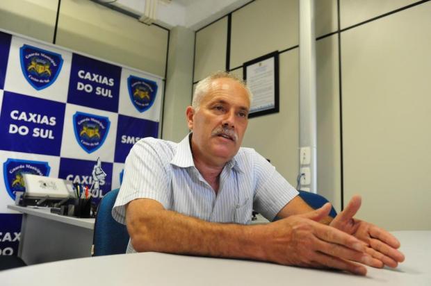 """""""É preciso trabalhar políticas de aglutinação"""", diz novo secretário de Segurança de Caxias do Sul Roni Rigon/Agencia RBS"""