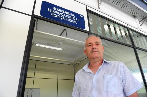 Secretário de Segurança admite relação pessoal com prefeito de Caxias do Sul Roni Rigon/Agencia RBS