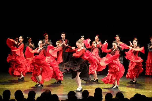 Agenda: La Cueva promove cursos intensivos e extensivos de flamenco, em Caxias Antonio C. Lorenzett/Divulgação