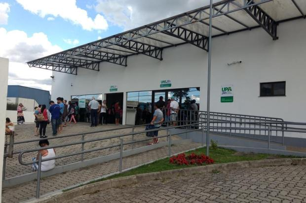 Conselho da Saúde de Caxias vota na próxima segunda se contrato será prorrogado Kamila Mendes/Agencia RBS