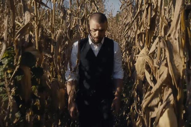 3por4: Justin Timberlake anuncia o lançamento do quinto álbum solo de estúdio para 2 de fevereiro Reprodução/Reprodução