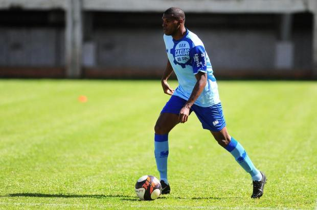 Restando ainda um amistoso, Caxias tem time praticamente definido para a estreia Porthus Junior/Agencia RBS
