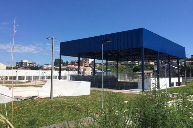 Caxias recebe verba de quase R$ 1 milhão para centro de lazer do bairro Cidade Nova André Fiedler/Agência RBS