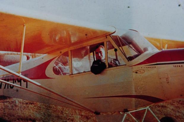 Memória: caxienses voam há 50 anos para o litoral Reprodução/Divulgação