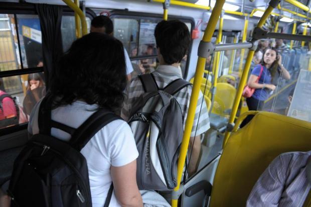 Prefeitura de Farroupilha retira subsídio para transporte de universitários de duas instituições Renato Bairros/Agencia RBS