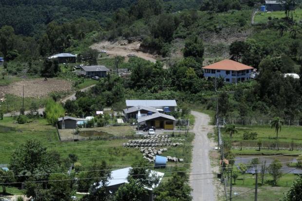 Impasse entre Caxias e Estado barra legalização do loteamento Altos de Galópolis Marcelo Casagrande/Agencia RBS