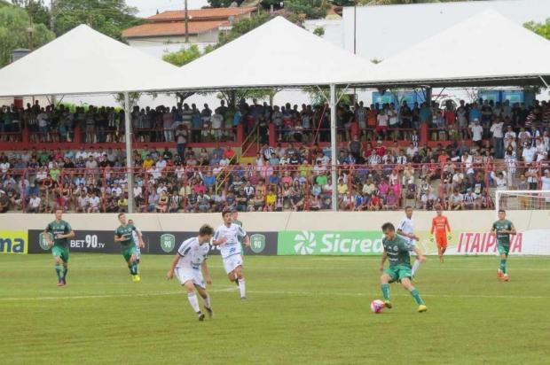 Juventude encara o Rio Branco por um empate para passar de fase na Copinha Kennedy Oliveira/Divulgação