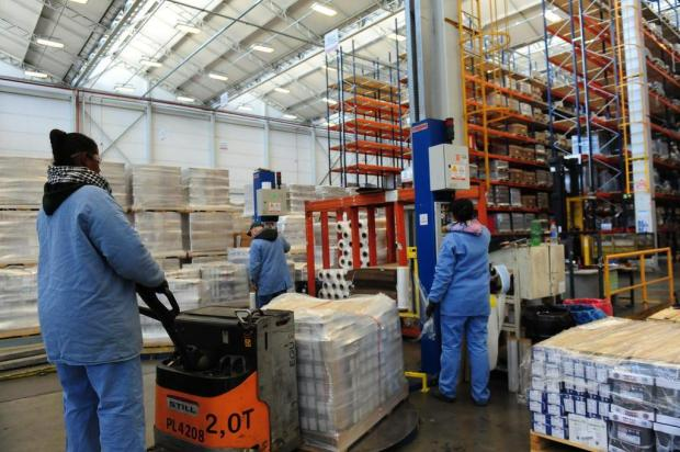 Cade aprova joint venture entre caxiense Fras-le e americana Federal-Mogul Roni Rigon/Agencia RBS