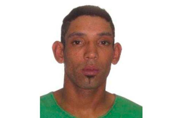 Homem é indiciado por morte de morador de rua na Praça Dante, em Caxias Divulgação/
