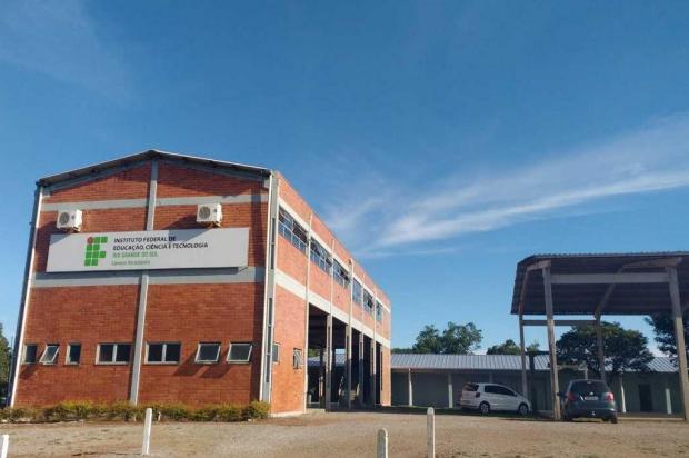 IFRS terá curso técnico integrado ao Ensino Médio em Veranópolis a partir de 2019 Maiara Faust/Divulgação IFRS