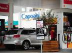 Placas com preços de lanches confundem consumidores em postos de gasolina de Caxias Diogo Sallaberry/Agencia RBS