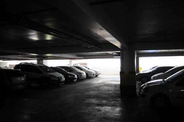 Garagens de aluguel em Caxias são usadas como esconderijos para veículos roubados Roni Rigon/Agencia RBS