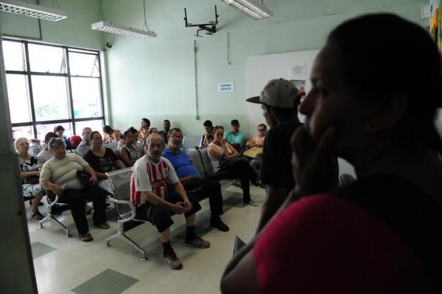 Mudança no Postão 24h de Caxias será avaliada em três meses Roni Rigon/Agencia RBS