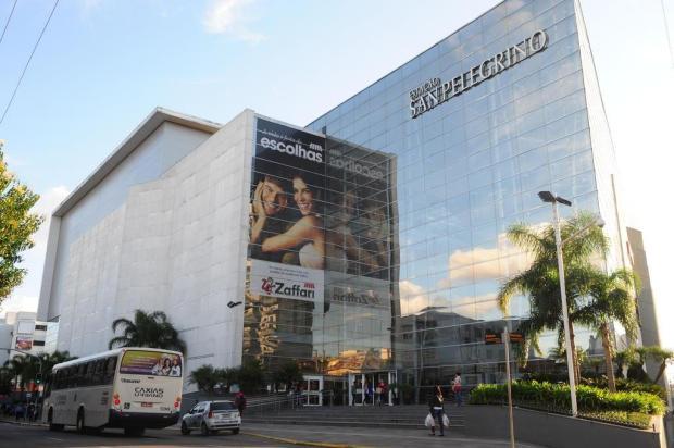 Grupo Zaffari adquire Shopping San Pelegrino, em Caxias do Sul Roni Rigon/Agencia RBS