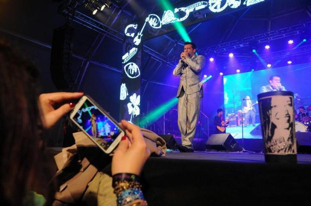 Agenda: Ale Ravanello Blues Combo faz show nesta sexta, em Caxias Marcelo Casagrande/Agencia RBS