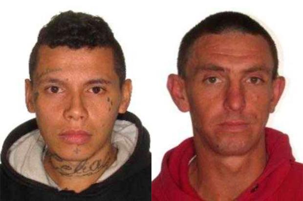 Polícia acredita que duplo homicídio em Caxias foi motivado por desavença na cadeia Divulgação/