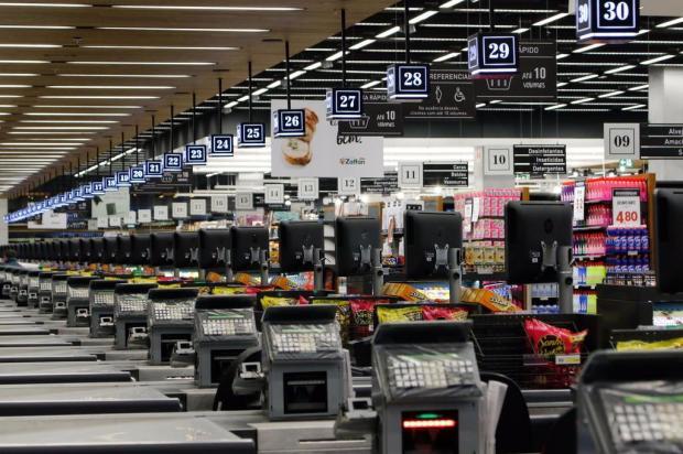 Parceria entre Zaffari e Gazit Brasil não começou com o Shopping San Pelegrino Rafael Renzo/Divulgação