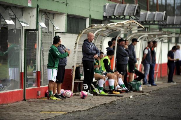 Zago quer um Juventude atacando e marcando forte Marcelo Casagrande/Agencia RBS