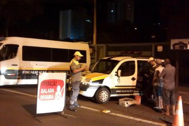 Flagrantes de motoristas não habilitados triplicam em Caxias do Sul Divulgação/Divulgação