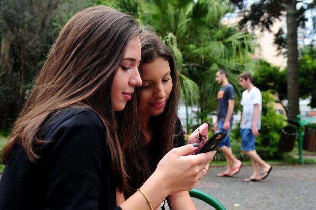 Resultado de imagem para internet nas praças em Bento Gonçalves