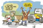 Iotti: inflação mais baixa da história (Iotti/)