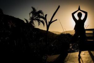 3por4: Prama realiza aula de yoga dance no dia 10 de fevereiro, em Caxias Divulgação/Divulgação