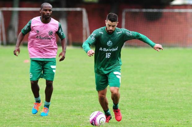 Vice em 2016, Juventude dá a largada no Estadual contra o Brasil-Pel, fora de casa Diogo Sallaberry/Agencia RBS