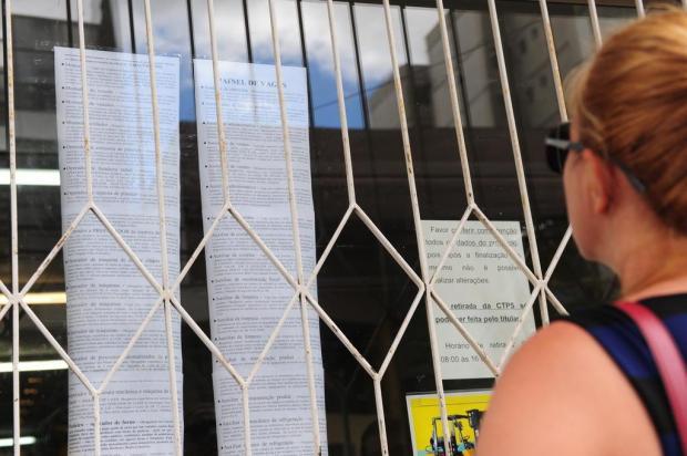 Aumenta a oferta de vagas de emprego no Sine Caxias Roni Rigon/Agencia RBS