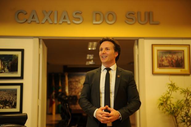 Saiba quem são as testemunhas de defesa no processo de impeachment do prefeito de Caxias do Sul Felipe Nyland / Agência RBS/