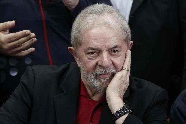 Contrários a Lula farão manifestação na Praça Dante Alighieri, em Caxias do Sul Miguel SCHINCARIOL/AFP PHOTO