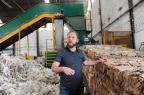 Recicladores poderiam fornecer mais materiais à indústria caso lixo fosse descartado corretamente em Caxias Roni Rigon/Agencia RBS
