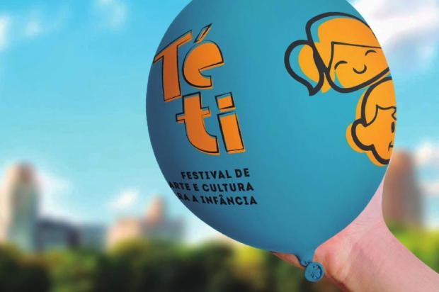 3por4: Festival voltado à cultura das crianças será realizado em abril, em Caxias Box90 Design/Reprodução
