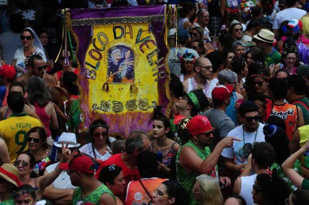 """""""Em nenhum momento se proibiu os blocos de andar"""", diz secretário da Cultura de Caxias sobre Carnaval de rua Jonas Ramos/Agencia RBS"""