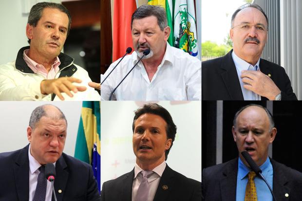 Lideranças caxienses comentam sobre o julgamento do ex-presidente Lula Montagem sobre as fotos de Divulgação/
