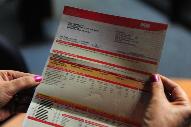 RGE e RGE Sul farão revisão tarifária neste ano Roni Rigon/Agencia RBS