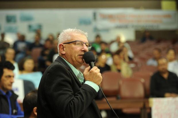 Vereador diz que pedido de cassação do seu mandato é para desviar o foco da votação contra o prefeito de Caxias Diogo Sallaberry/Agencia RBS