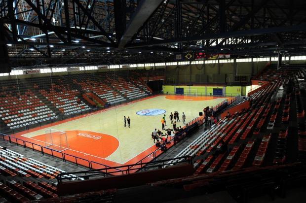 Carlos Barbosa será sede da Copa Libertadores 2018 de Futsal Porthus Junior/Agencia RBS