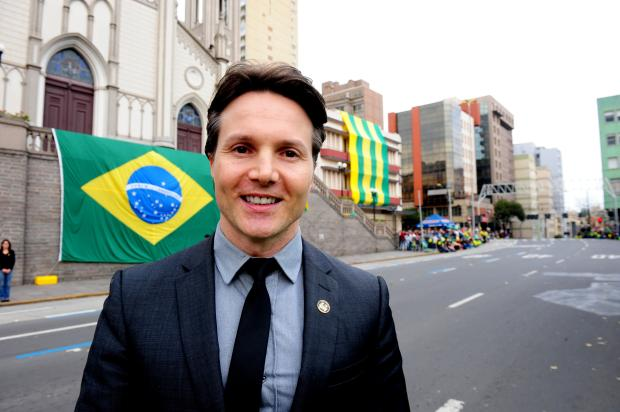 Em nota, prefeito de Caxias diz que quer um Brasil livre da corrupção Roni Rigon / Agência RBS/